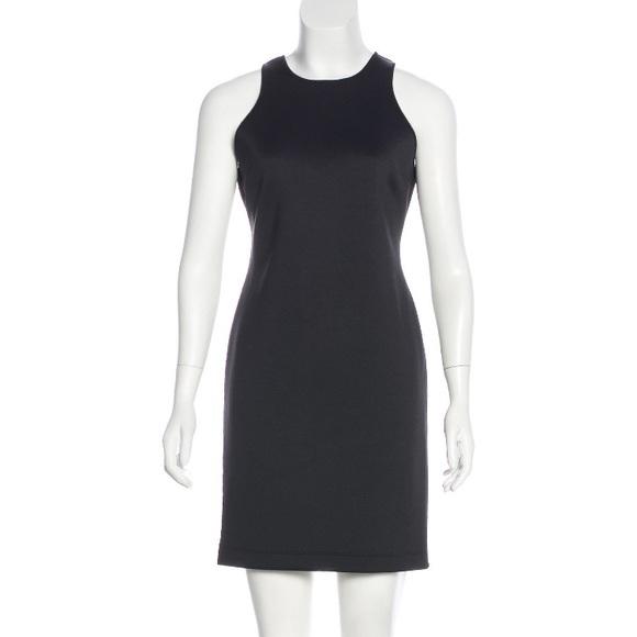 Clover Canyon Dresses & Skirts - Clover Canyon black mini sheath dress